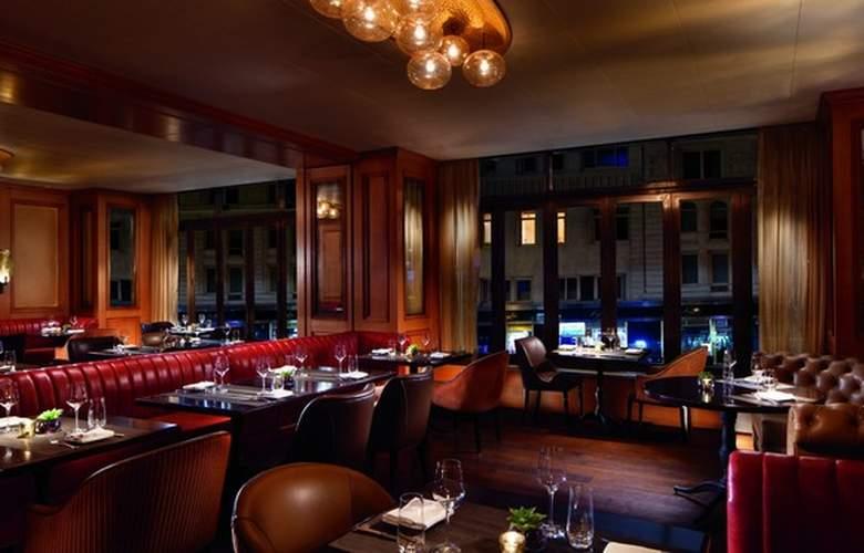 The Ritz Carlton New York - Central Park - Restaurant - 2