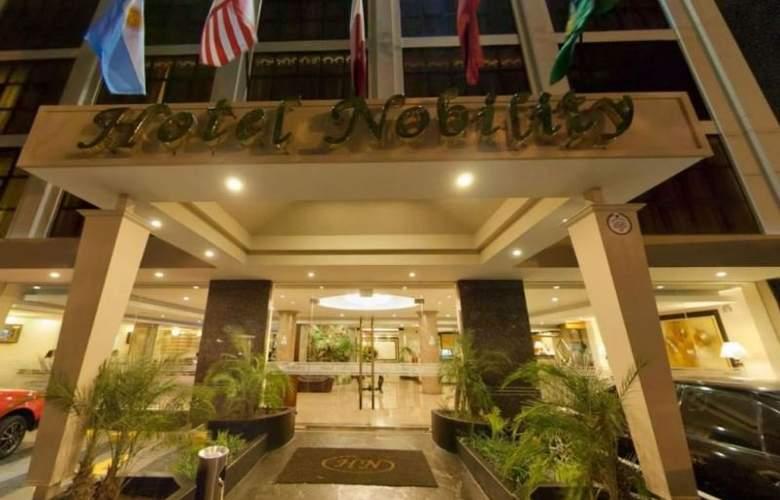 Nobility - Hotel - 0