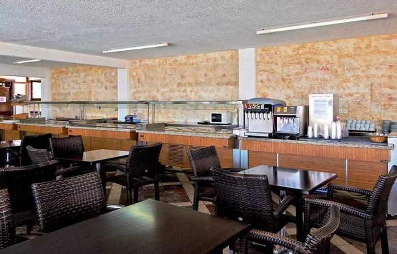 Hersonissos Village - Restaurant - 5