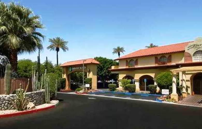 Embassy Suites Palm Desert - Hotel - 1