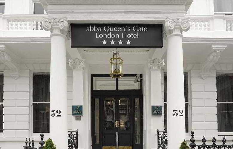 Queen´s Gate London - Hotel - 0