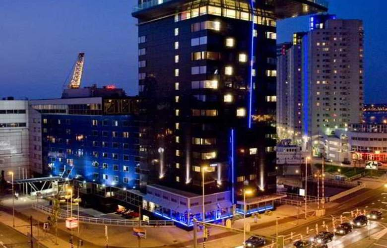 Inntel Hotels Rotterdam - General - 1