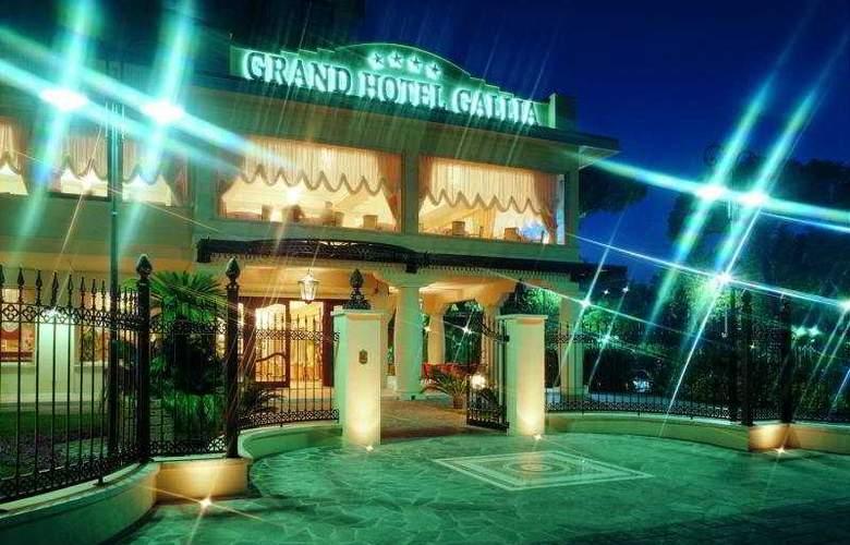 Grand Hotel Gallia - General - 1