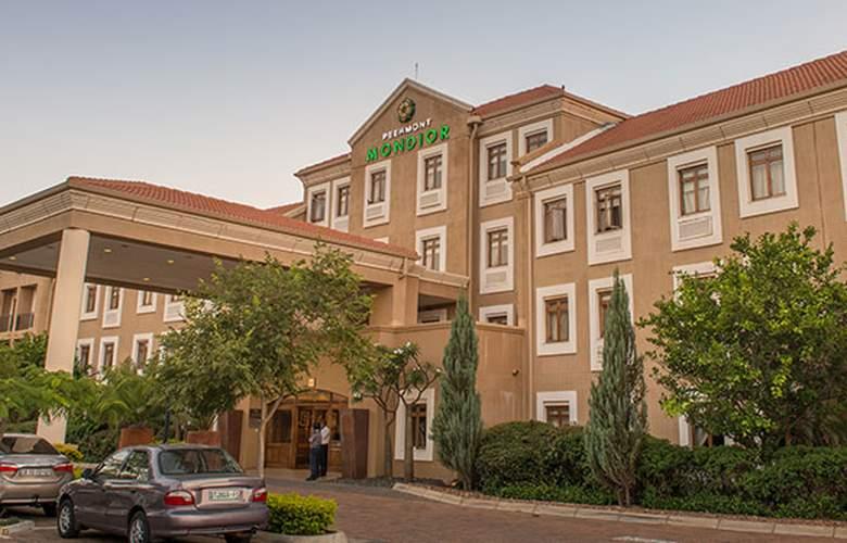 Peermont Mondior Gaborone - Hotel - 0