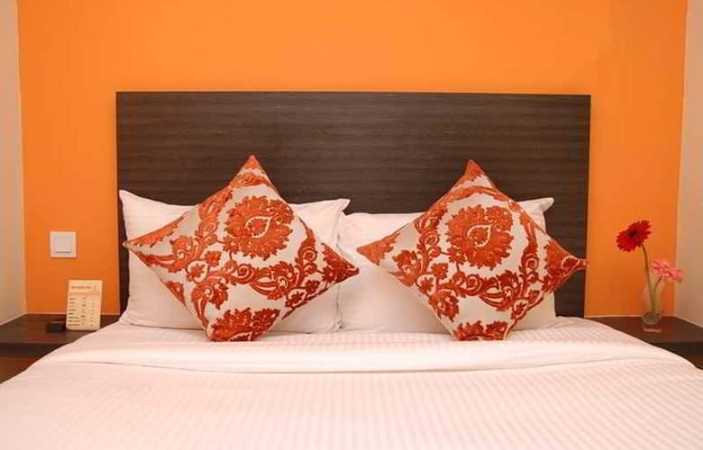 Seri Costa Hotel Melaka - Room - 2