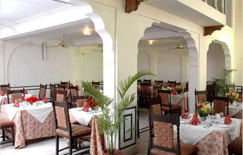 Mandawa Haveli - Restaurant - 5