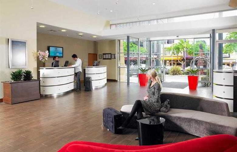 Novotel Tainui Hamilton - Hotel - 29