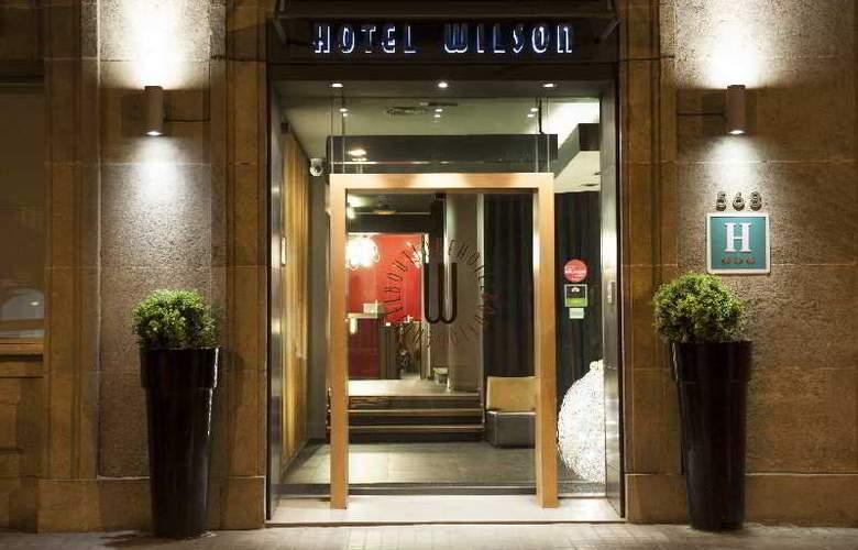 Wilson Boutique - Hotel - 10
