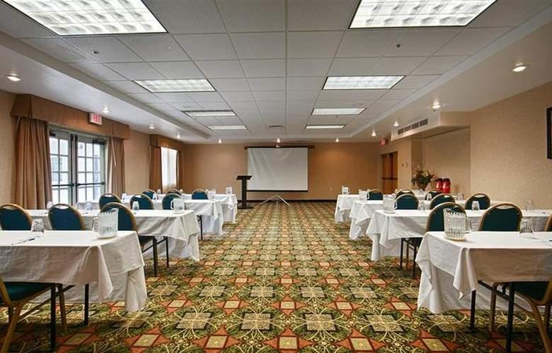 Best Western Plus Grant Creek Inn - Conference - 46