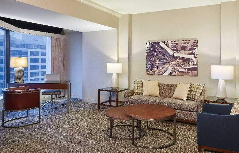 Westin Chicago River North - Room - 10
