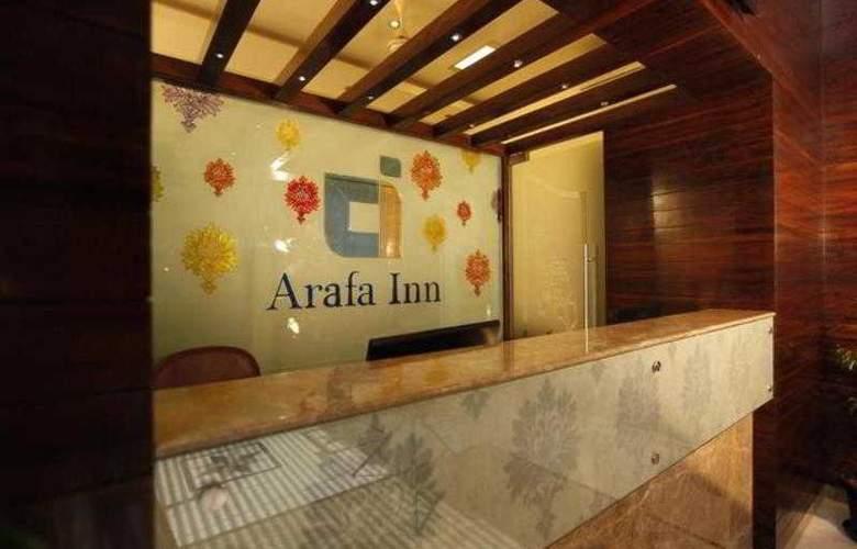 Hotel Arafa Inn - General - 1
