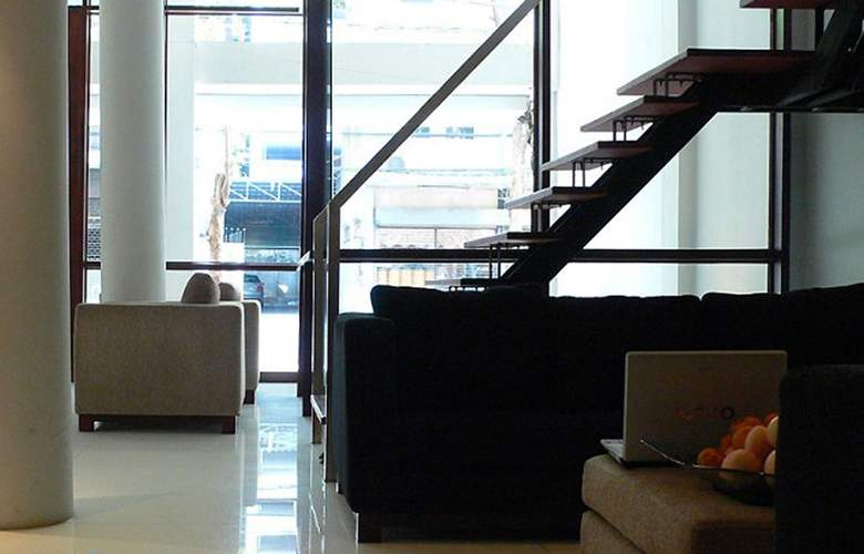 LUXX at Silom - Room - 1