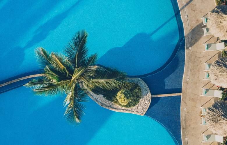 Iberostar Hacienda Dominicus - Pool - 55