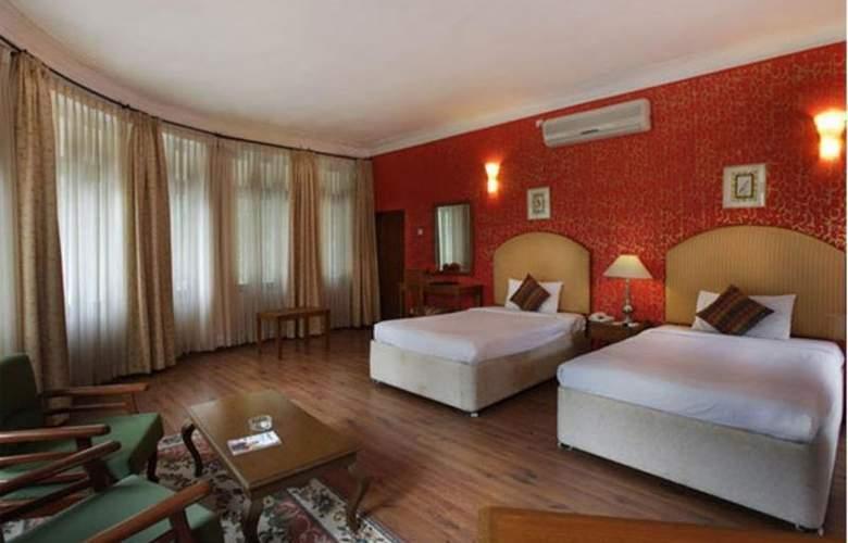 Jaya Mahal Palace - Room - 11