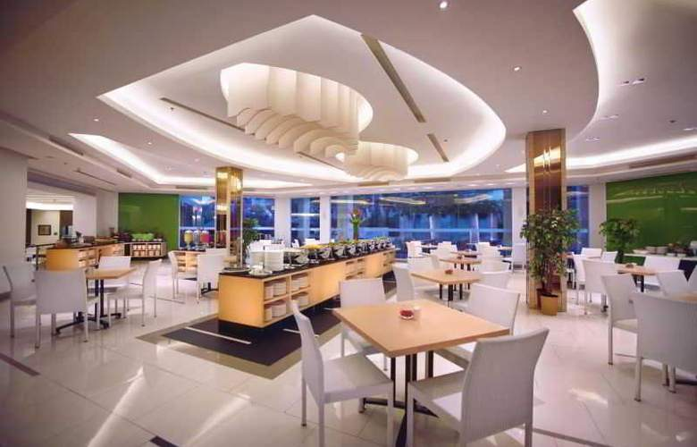 Grand Whiz Kelapa Gading - Restaurant - 5