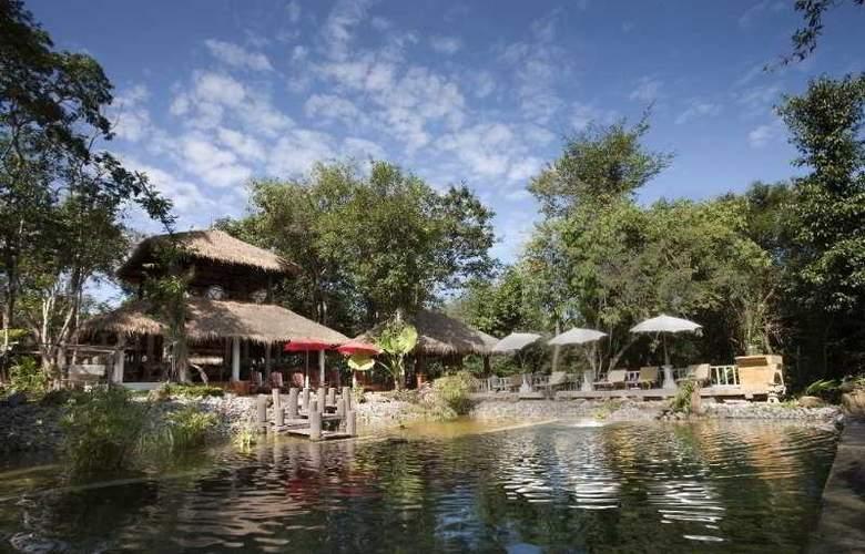 Zen Namkhan Boutique Resort - Pool - 8
