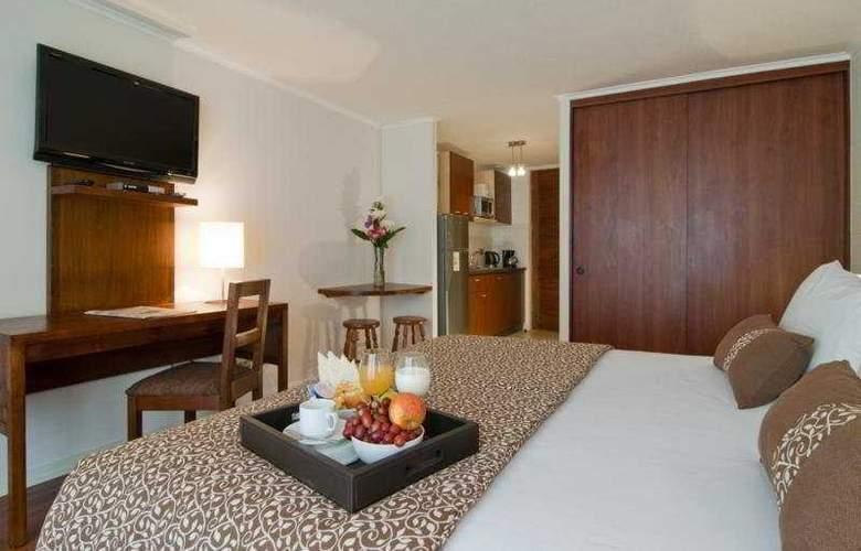 Park Plaza Aparthotel - Room - 2