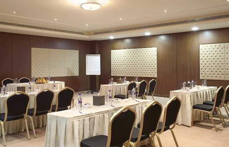 Park Regis Kris Kin Dubai - Conference - 11