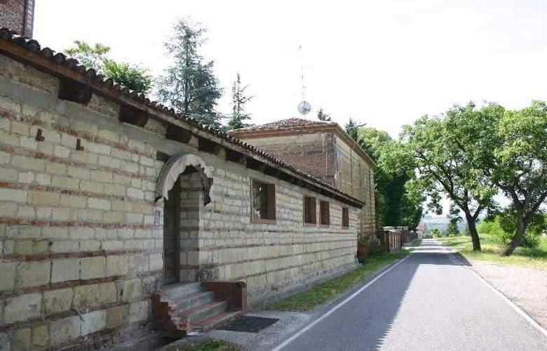 Castello Di Uviglie - Hotel - 21