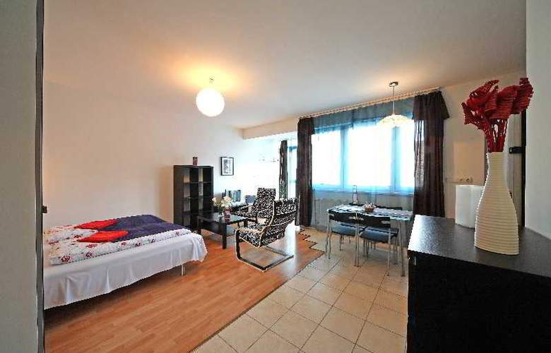 Akacfa Holidays Apartments - Room - 10