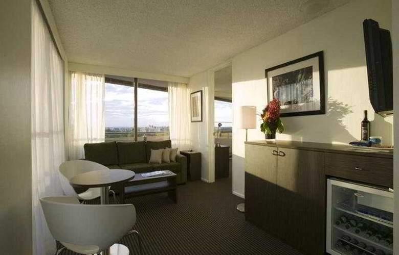 Urban Brisbane - Room - 3