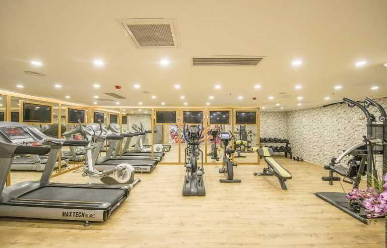 Midmar Hotel - Sport - 29