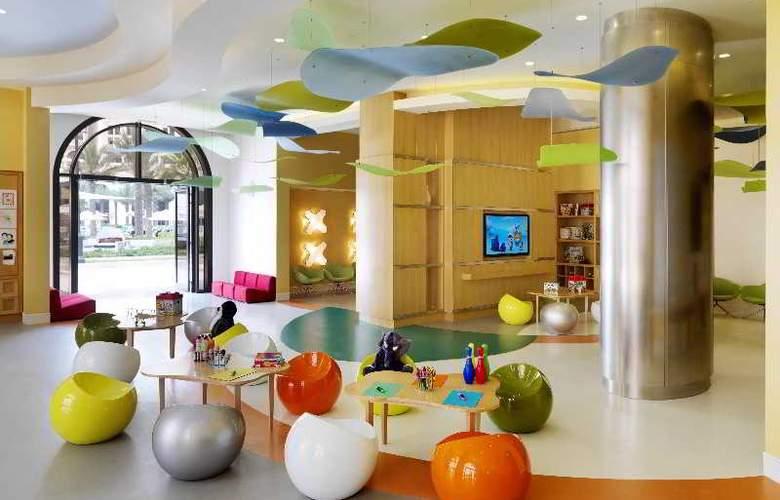 The Ritz Carlton Abu Dhabi, Grand Canal - Sport - 4