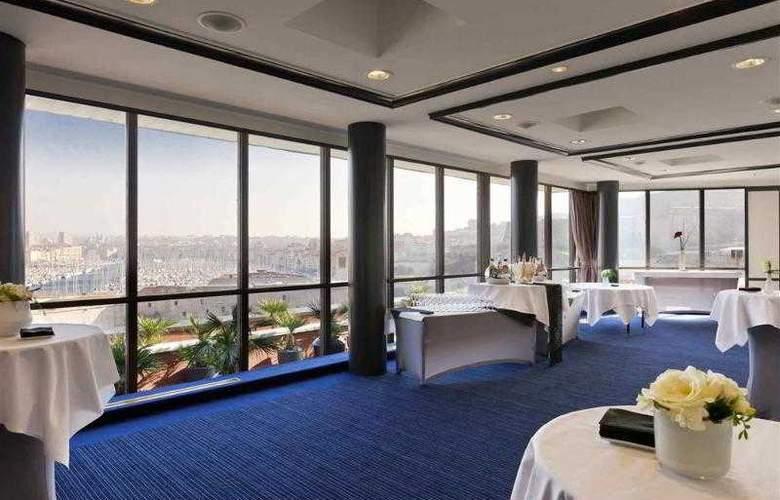 Sofitel Marseille Vieux Port - Hotel - 18