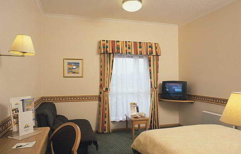 Days Inn Membury - Room - 0