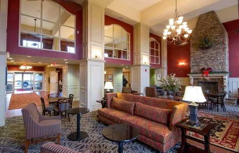 Hampton Inn & Suites Montgomery EastChase - Hotel - 2