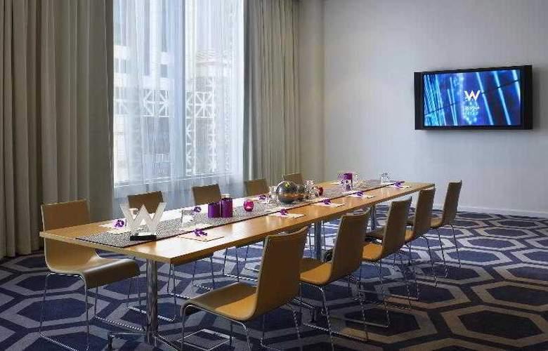 W Doha Hotel & Residence - Hotel - 41