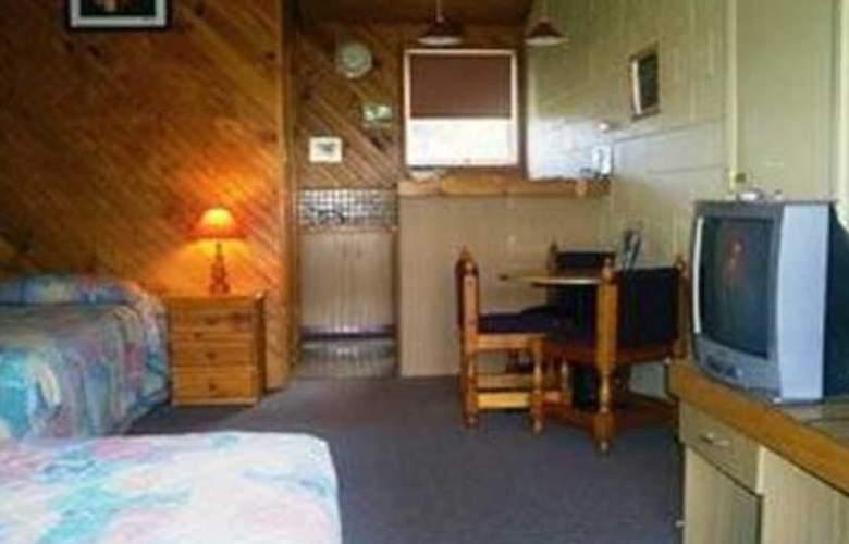 Comfort Inn Gold Rush - Room - 6