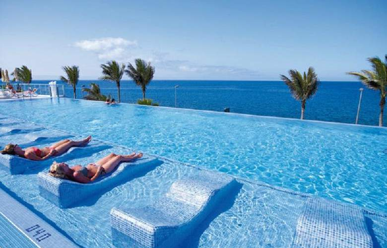 Club Hotel Riu Gran Canaria - Pool - 15