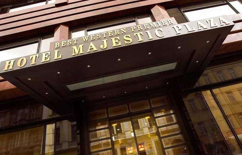 Majestic Plaza Prague - Hotel - 0