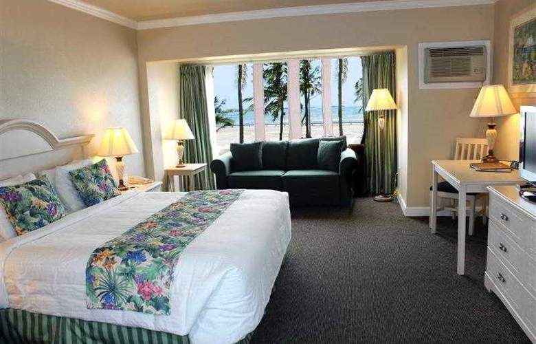 Best Western Key Ambassador Resort Inn - Hotel - 20
