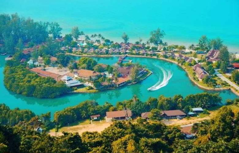 Klong Prao Resort - Hotel - 12