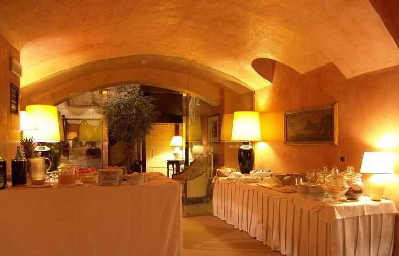 Pierre Milano Hotel - Restaurant - 9