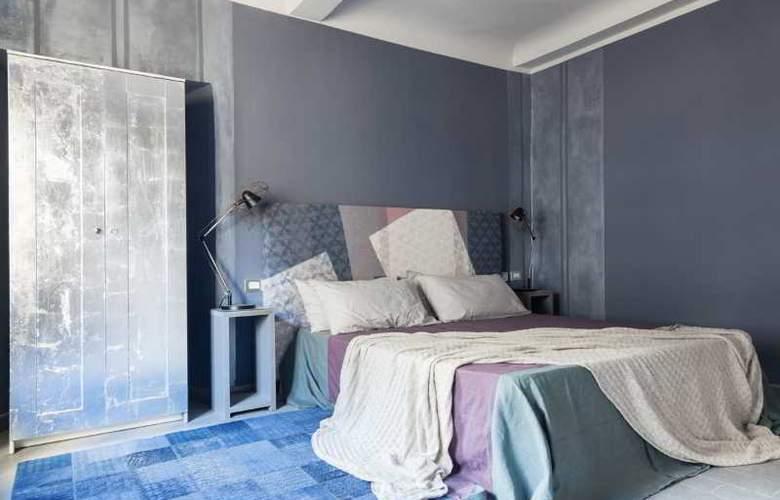 Rodo Fashion Delight - Room - 1