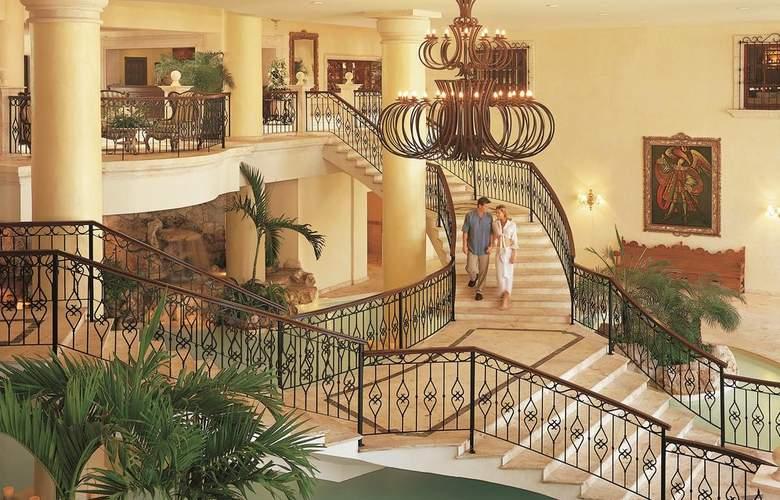 Secrets Capri Riviera Cancun  - General - 1