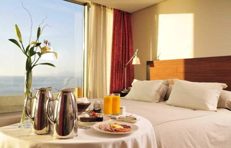 Enjoy Coquimbo Hotel de la Bahia - Room - 11