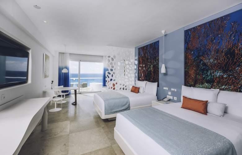 Iberostar Cancun - Room - 21