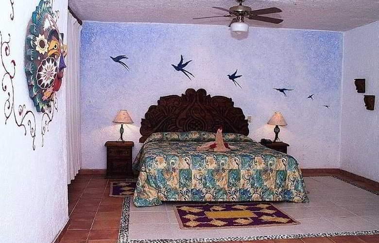 Hotel & Spa Xbalamque Cancún Centro - Room - 4