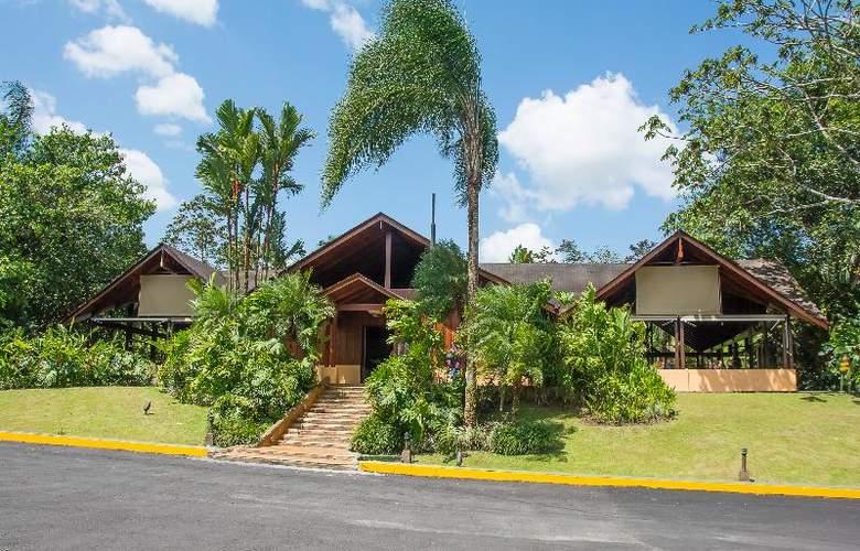 Arenal Paraiso Resort & Spa - Hotel - 19