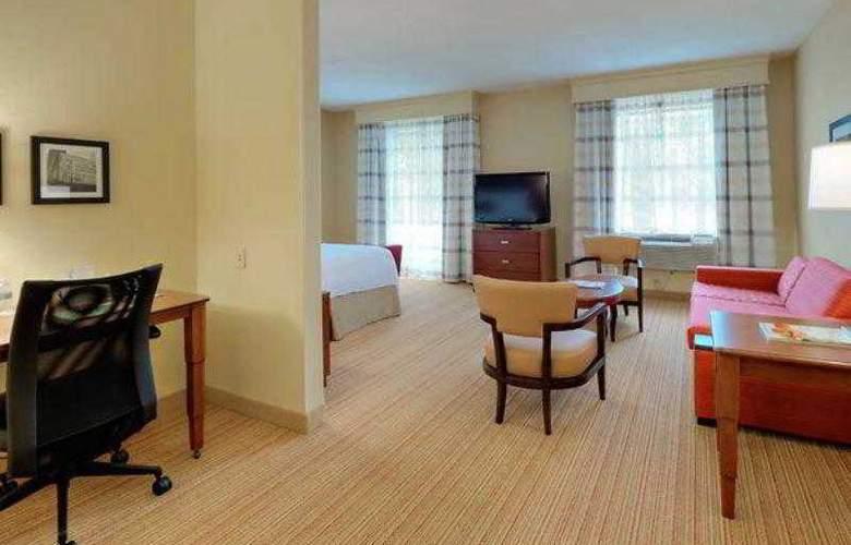 Courtyard Raleigh Crabtree Valley - Hotel - 15