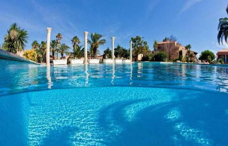 Villas Les Olympiades - Pool - 5