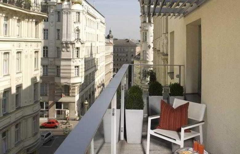 Das Tigra - Hotel - 17