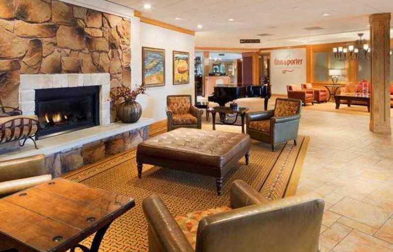 DoubleTree by Hilton Hotel Missoula Edgewater - Hotel - 1