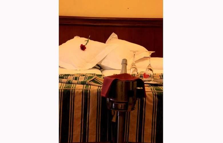 Cervantes - Room - 62