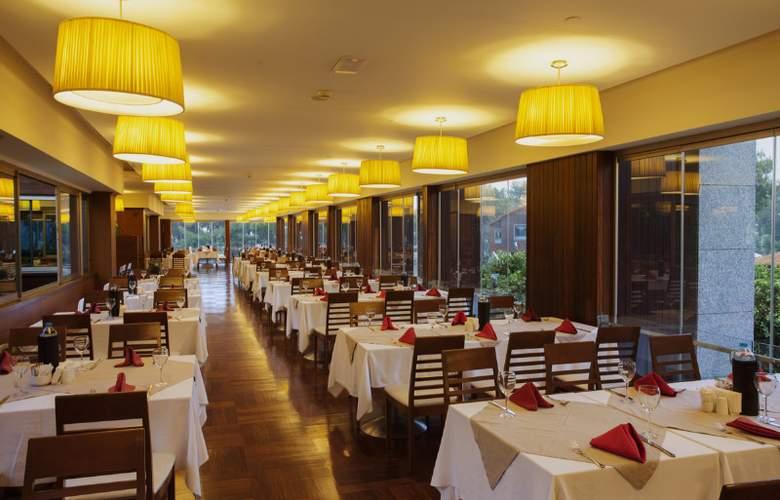 Rixos Sungate Hotel - Restaurant - 11