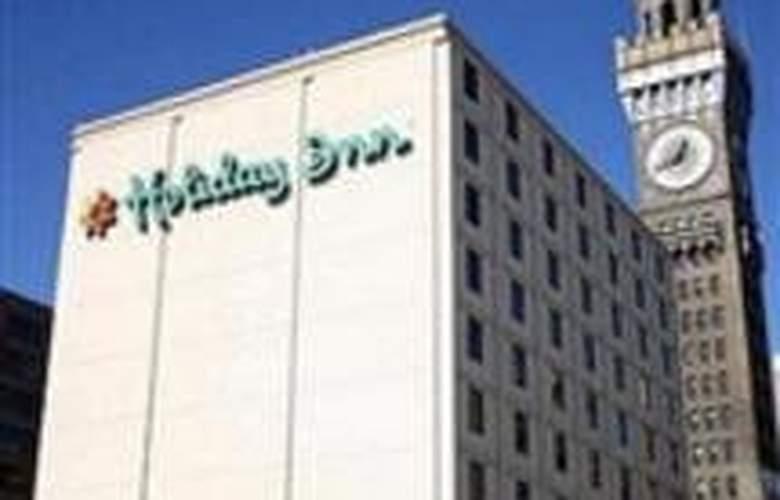 Holiday Inn Inner Harbor - Hotel - 0